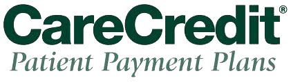 Click here to learn about Care Credit Payment Plans.